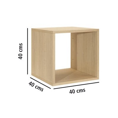 Cubo básico