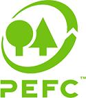 Madera certificada PEFC